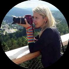 Veronika Runštuková fotografka Librantice